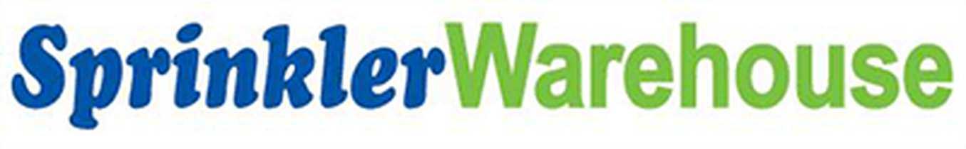 Sprinkler Warehouse Coupon & Promo Codes