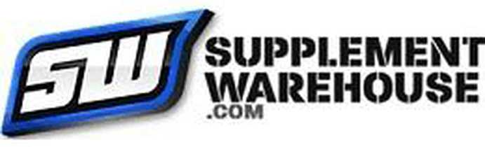 Supplement Warehouse Coupons & Promo Codes